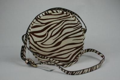 Neuville Rondo zebra