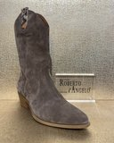 Roberto d'Angelo Best velour 396 Taupe