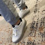 Nubikk Jiro Jade white leather