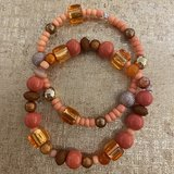 armbandjes orange 2