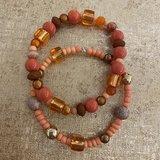 armbandjes orange 2