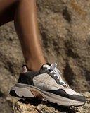 Nubikk Ross Trek L Multi Grijze Sneaker
