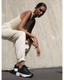 Nubikk Ross Trek L Zwarte Sneaker