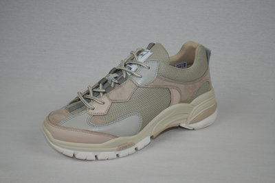 Toral shoes TL-12400 Seta/ante sneaker